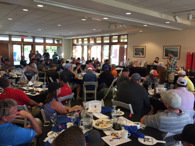 10th Annual CH Reynolds Golf Tournament